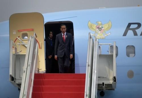 Presiden Joko Widodo. Foto: Antara/Yudhi Mahatma