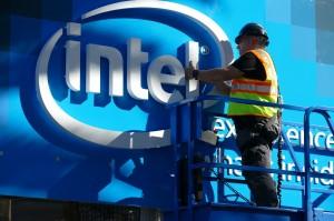 Intel Investasi Rp68 Triliun untuk Pembuatan Chip 10nm