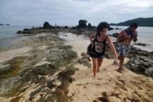 Investor Matangkan Rencana Investasi di Kawasan Hub Lombok
