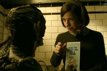 Film Nominasi Oscar The Shape of Water Dituduh Mencuri Konsep Cerita