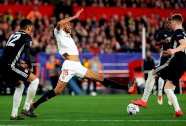 Komparasi Statistik hingga Rapor Pemain Sevilla vs Manchester United