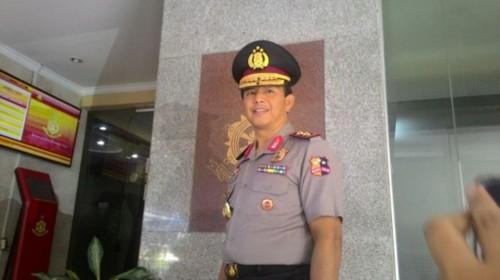 Kabareskrim Komjen Ari Dono Sukmanto - Medcom.id/Nur Azizah.