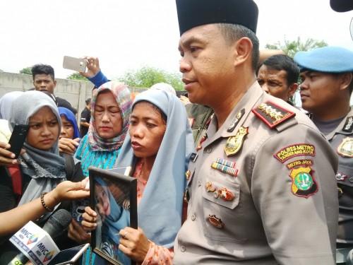 Kapolres Metro Tangerang Kombes Harry Kurniawan--Medcom.id/Deny