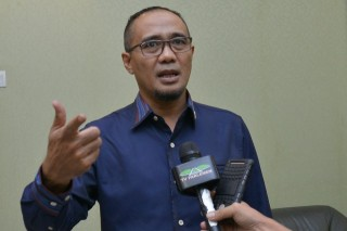 Pimpinan DPR Diminta Hiraukan Rotasi Kubu OSO