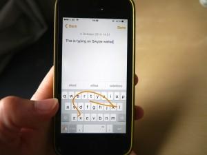 Aplikasi Keyboard Swype Bakal Ditutup