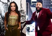 Demi Lovato dan DJ Khaled Berkolaborasi untuk Soundtrack Film A