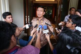 Wiranto Bantah Terima Rp200 Miliar dari OSO
