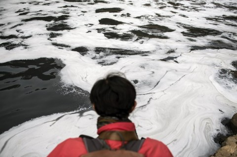 DPRD Purwakarta Rekomendasikan Tutup Pabrik Pencemar Citarum