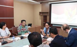 Delegasi Pro-Rekonsiliasi Rakhine Belajar Harmonisasi dari Indonesia