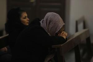 AS Tolak Masuknya Pengungsi Minoritas Iran