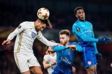 Ditekuk Oestersunds, Arsenal Tetap Lolos ke Babak 16 Besar