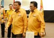 Menguji Loyalitas Wiranto kepada OSO