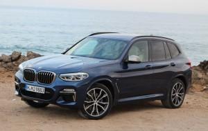 Generasi Terbaru BMW X3 Siap Mengaspal di Indonesia