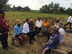 Jokowi Harap PKT Tingkatkan Ekonomi Desa