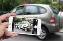 Tips Jitu Jual Mobil Via Iklan Online