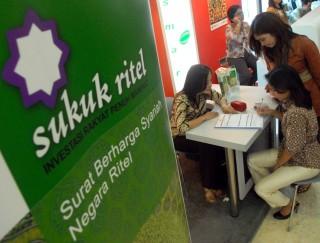 Pemerintah Tawarkan Sukuk SR-010 dengan Imbal Hasil hingga 5,9% per Tahun