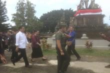 Presiden Targetkan Seluruh Warga Pemilik Tanah di Bali