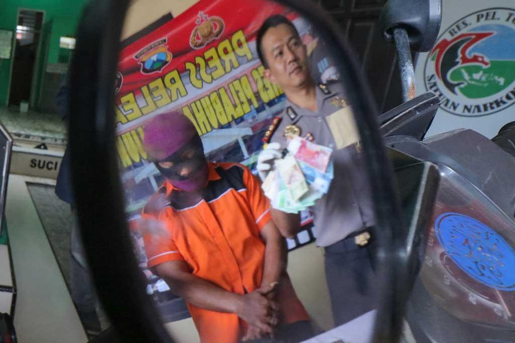 Lurah di Surabaya Jadi Tersangka Pungli