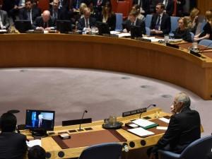 DK PBB Segera Lakukan Voting Desak Gencatan Senjata Suriah
