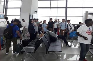 Puluhan WNA akan Dipindahkan dari Manado