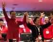 PDI Perjuangan Usung Jokowi di Pilpres 2019