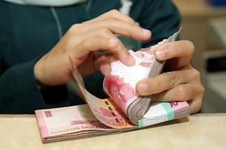 Rupiah Melemah Tipis ke Rp13.668/USD