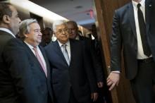 Presiden Abbas Redakan Spekulasi Terkait Isu Kesehatan