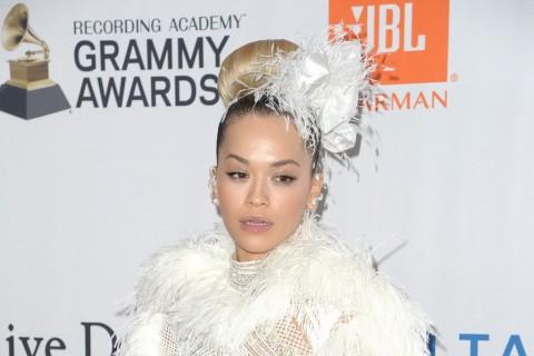 SHVR Ground Festival 2018 Perdana Hadirkan Rita Ora ke Indonesia