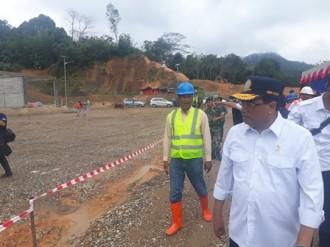 Dry Port Entikong Diharapkan Meningkatkan Ekspor-Impor