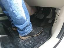 Jangan Anggap Remeh Karpet Mobil untuk Jaga Kebersihan