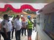 Pemerintah Bakal Buat Jalur Khusus Optimalkan Dry Port Entikong