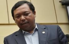 Pemerintah Diminta Cabut Izin Pabrik Pembuang Limbah ke Citarum