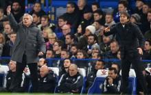 Conte <i>Ogah</i> Bicarakan Perseteruan dengan Mourinho