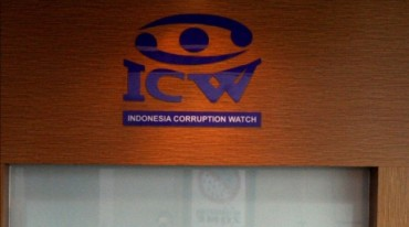 ICW Pesimistis Menguji Materi UU MD3