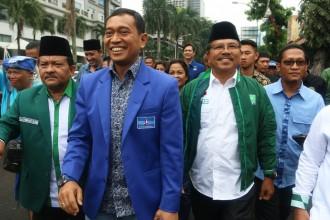 KPU Sumut Tetap Yakin JR Saragih-Ance Selian Tak Penuhi Syarat