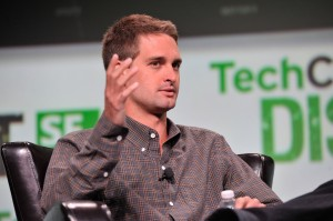 Diterpa Banyak Masalah, CEO Snapchat Digaji Rp8,7 Triliun