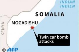 18 Tewas Akibat Serangan Bom di Mogadishu