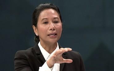 Menteri Rini Minta BUMN di Daerah Bersinergi