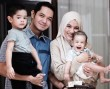 Kiat Dude Harlino dan Alyssa Soebandono Menjaga Keharmonisan Keluarga