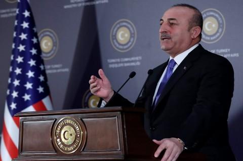 Turki Kecam Rencana Pembukaan Kedubes AS di Yerusalem