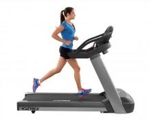Treadmill Paling Sering Picu Cedera di Gym