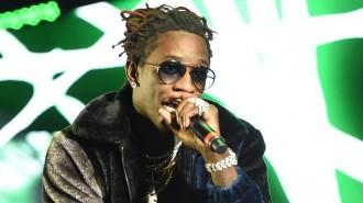 Alasan Young Thug Tak Merilis Musik Baru di Tahun 2018
