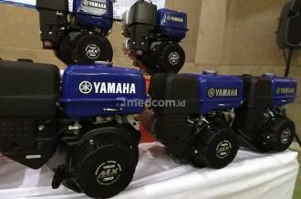 Potensi Power Unit Besar, Yamaha Luncurkan Mesin MX Series