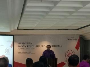Perhumas Ingin Berkontribusi Positif Bagi Indonesia