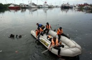 Penyelam Dikerahkan untuk Cari Narkoba di Kapal Taiwan