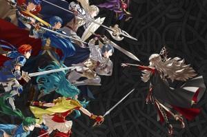 Fire Emblem Heroes Bikin Nintendo Raup Rp3,5 Trilliun