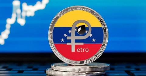 Demi Selamatkan Perekonomian Negara, Venezuela Ciptakan Uang Kripto