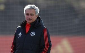 Mourinho Siap Hadapi Periode Berat di Old Trafford