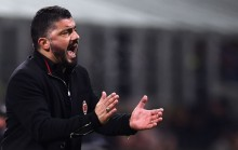 Gattuso tak Menyangka dengan Kebangkitan Milan