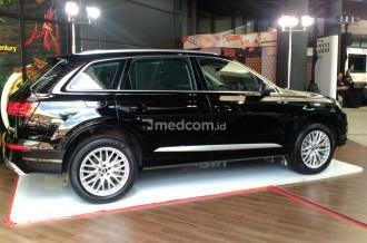 Audi dan VW Masih Andalkan Q7 dan Tiguan di Pasar Nasional
